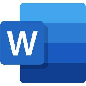 Microsoft Word 2019 Office 365 - Accueil 8